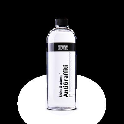 AntiGraffiti – деликатный очиститель краски, клея, скотча (750 мл)