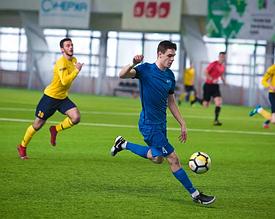 Футбол / мини-футбол / гандбол