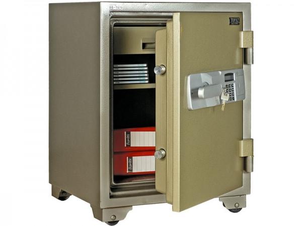 Огнестойкий сейф серии TOPAZ BSТ-750
