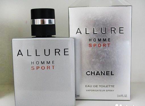 Chanel Allure Homme Sport 100 ml. - Туалетная вода - Мужской