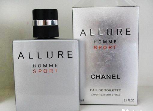 Chanel Allure Homme Sport 100 ml. - Туалетная вода - Мужской, фото 2
