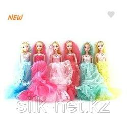 Кукла пышное платье 30 см (1050 за ед)