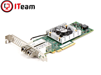 HBA адаптер HP StoreFabric SN1000Q 16GB 2-port