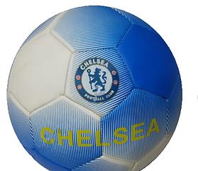 Мяч футб. PVC команды