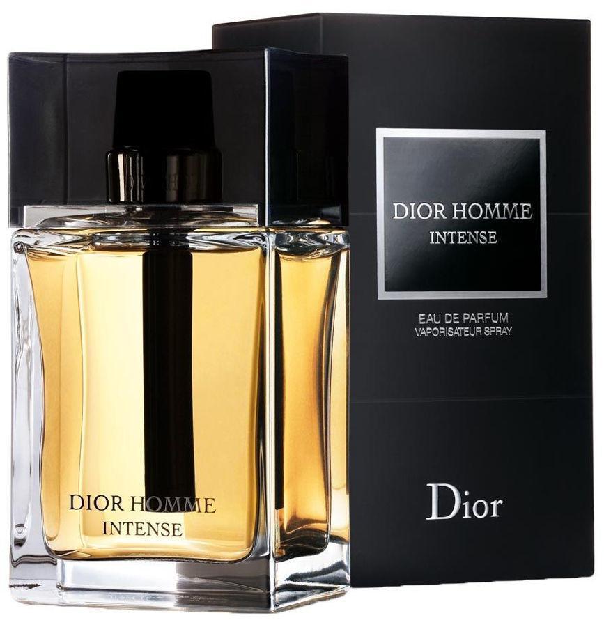Christian Dior Dior Homme Intense 100 ml. - Парфюмированная вода - Мужской