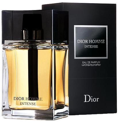 Christian Dior Dior Homme Intense 100 ml. - Парфюмированная вода - Мужской, фото 2