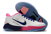 """Баскетбольные кроссовки Kobe Protro 5 """"GiGi RiP Bean"""" (36-46)"""