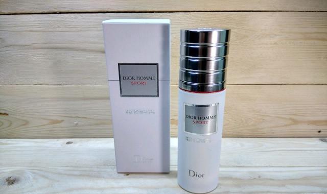 Christian Dior Dior Homme Sport Very Cool Spray 100 ml. - Туалетная вода - Мужской