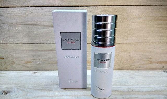 Christian Dior Dior Homme Sport Very Cool Spray 100 ml. - Туалетная вода - Мужской, фото 2