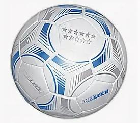 Мяч футб. 5,5 звезд Россия