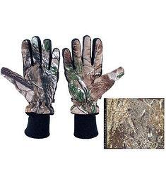 Перчатки/рукавицы для охоты и рыбалки зимние