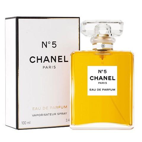 Chanel Chanel N5 100 ml. - Парфюмированная вода - Женский