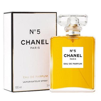 Chanel Chanel N5 100 ml. - Парфюмированная вода - Женский, фото 2