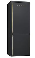 Отдельностоящий холодильник Smeg FA8003AO