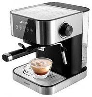 Кофеварка Centek CT-1164 эспрессо 15 Бар капучинатор латте, 1500 мл, 1050Вт, сенсор, LED