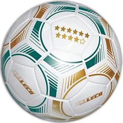 Мяч футб. 10 звезд Россия