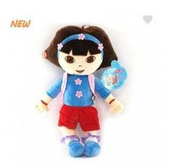 Кукла дора 50 см