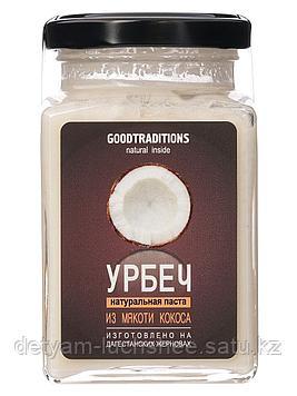 Добрые Традиции / Урбеч из кокоса, 230 гр.