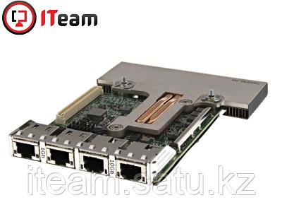 Сетевой адаптер Dell BROADCOM 57416 2X10GBE + 5720 2X1GBE