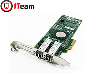 Сетевая карта Dell BROADCOM 57412 Dual Port 10Gb SFP, фото 1