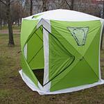 Палатка для зимней рыбалки 1618, фото 2