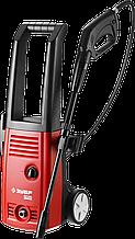 Очиститель высокого давления (автомойка) ЗУБР