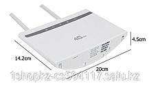 Беспроводной Роутер Wi-Fi 4G LTE CPE с слотом для sim-карты, фото 2
