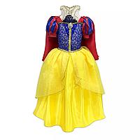 Новогоднее платье принцессы Белоснежки, фото 1