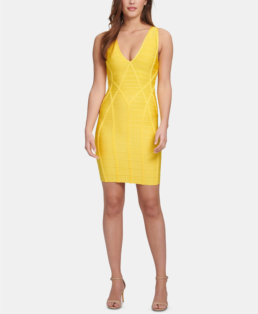 Guess Женское платье -Т1