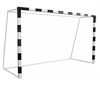 Ворота для минифутбола/гандбола 80х80 3х2х1м