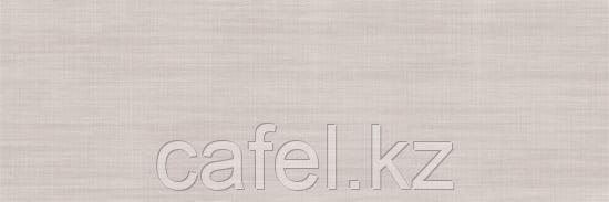 Кафель | Плитка настенная 20х60 Лин | Lin темно-бежевый