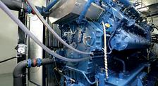 TEDOM QUANTO Газопоршневая когенерационная установка, фото 2