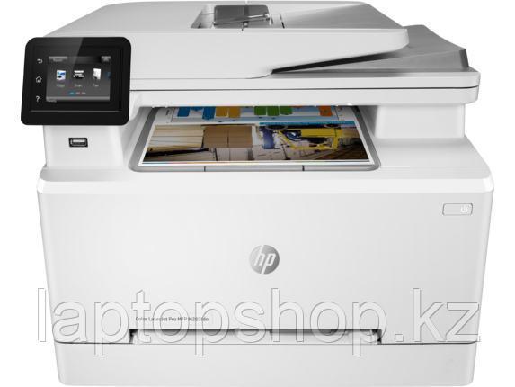 Многофункциональное устройство, HP 7KW74A HP Color LaserJet Pro MFP M283fdn Prntr (A4)