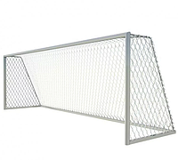 Ворота для футбола разборные 7,32х2,44