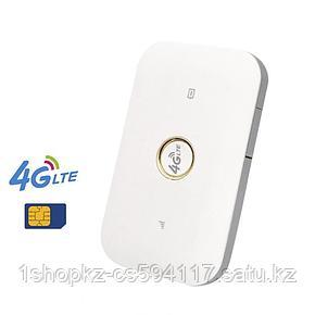 Карманный роутер 4G LTE 150 Мбит с слотом для sim-карты, фото 2