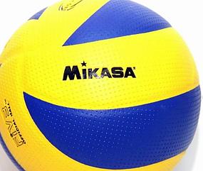 Мяч волейбольный Mikasa дубликат