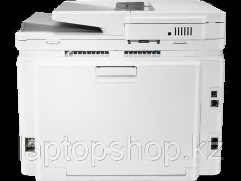 Многофункциональное устройство, HP 7KW75A, HP Color LaserJet Pro, MFP M283fdw Prntr (A4)
