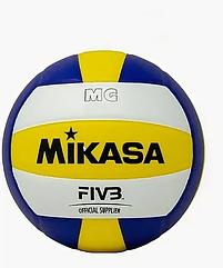 Мяч волейбольный Mikasa дубликат премиум