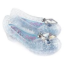 Туфли Золушки (со сверкающим каблуком)