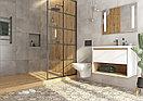 Керамогранит 42х42 - Лофт | Loft темно-серый, фото 4
