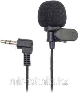 Петличный микрофон Ritmix RCM-101