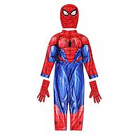 Новогодний костюм Человека Паука, фото 1