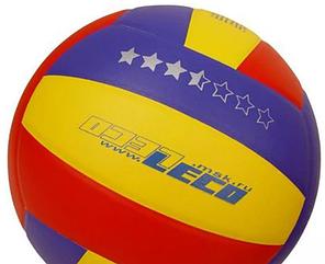 Мяч волейбольный пляжный 3,5 звезды Россия