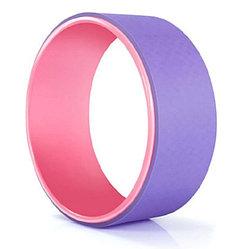 Колесо-кольцо для йоги
