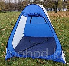 Зимняя палатка Скаут 180*180см с дном на молнии