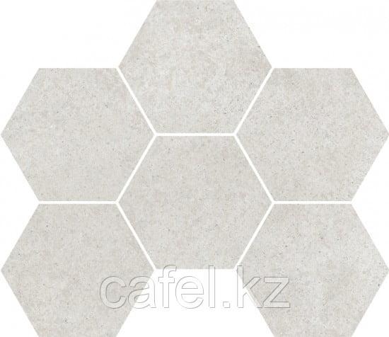 Керамогранит 30х60 - Лофтхаус | Lofthouse светло-серый мозайка