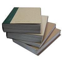 Архивный переплет документов от 60 до 250 штук