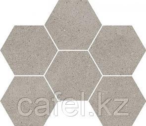 Керамогранит 30х60 - Лофтхаус | Lofthouse серый мозайка