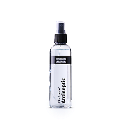 Antiseptic – средство с дезинфицирующим эффектом (200 мл)