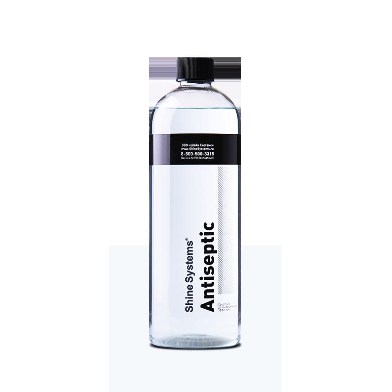 Antiseptic – средство с дезинфицирующим эффектом (750 мл)